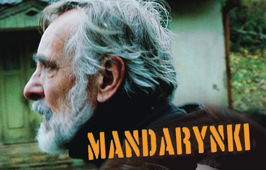 "Film na weekend: ""Mandarynki"""