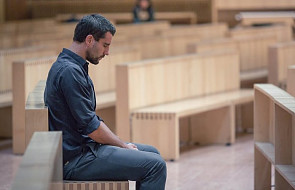 Ta modlitwa jest szczególnie mocna w walce z grzechami i szatanem