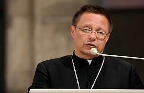 Bp Grzegorz Ryś: nie bójcie się sądu