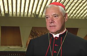 Kard. Müller o nadużyciach w chórze katedralnym