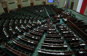Kancelaria Sejmu: nie ma projektu o likwidacji PKW