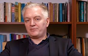 """Jarosław Gowin wykluczony z redakcji """"Znaku"""""""