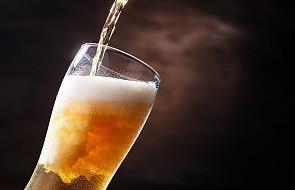 Ksiądz zdobył nagrodę w dziedzinie piwowarstwa