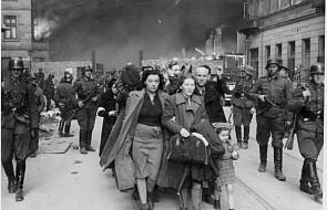 75 lat Niemcy rozpoczęli wysiedlać getto warszawskie