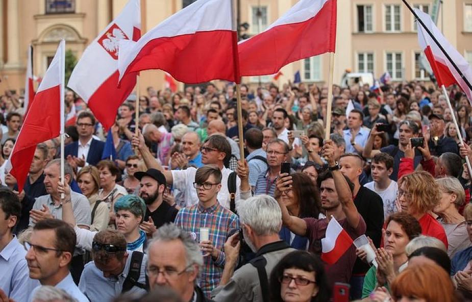 """Niemcy: minister sprawiedliwości grozi Polsce """"izolacją"""" w UE"""