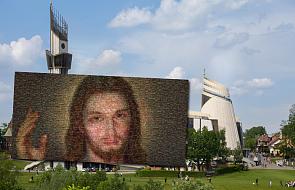 """Do wtorku można nadsyłać selfie do obrazu """"Jezu, ufam Tobie"""""""