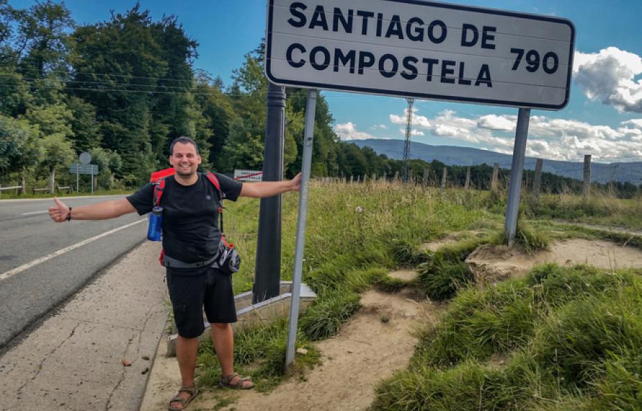 Czego nauczyła mnie droga do Santiago de Compostela?
