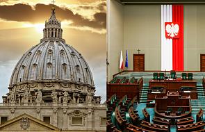 Oficjalny dziennik Watykanu o reformie sądownictwa
