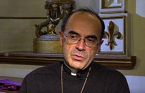 Wizyta kardynała Philippe Barbarina w Iraku