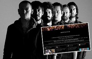 Wzruszający list pożegnalny przyjaciół z Linkin Park