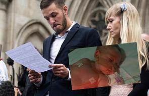 Sąd podjął decyzję o odłączeniu chłopca od aparatury podtrzymującej życie