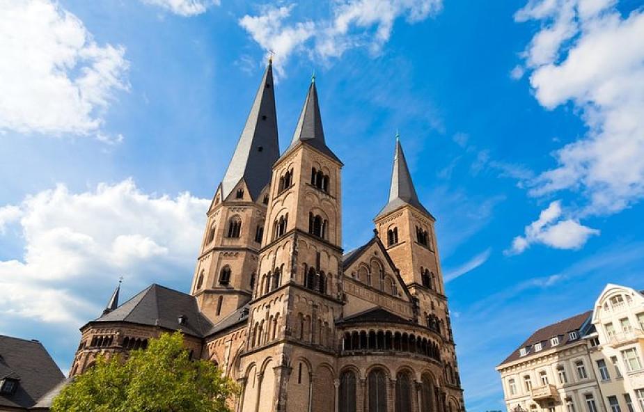 Niemcy: katedra została zamknięta na dwa lata