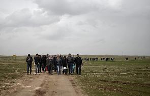 Słowacja przeciw zamiarowi oddalenia jej skargi ws. kwot migrantów