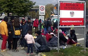 Trybunał UE wydał decyzję: Austria i Słowenia mogą odsyłać migrantów do Chorwacji