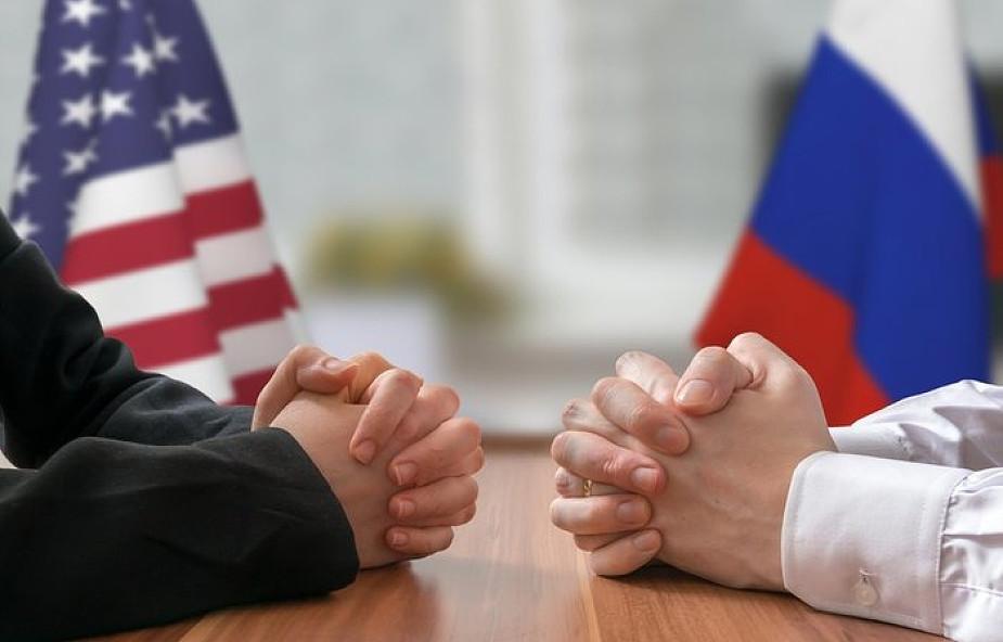 Senatorzy USA porozumieli się w sprawie sankcji wobec Rosji