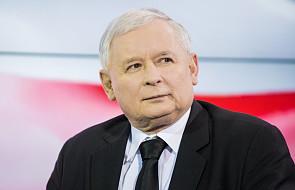 Jarosław Kaczyński: sądy uzdrowi tylko głęboka operacja chirurgiczna
