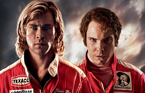 """Film na weekend: """"Wyścig"""""""