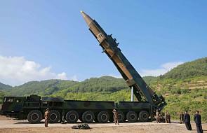 Pentagon: Korea Płn. przeprowadziła próbę rakiety balistycznej. Japonia zaniepokojona