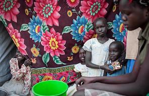 """Amnesty International o przemocy seksualnej w Sudanie Pd. """"Nie wolno nam pozostawać w ciszy"""""""