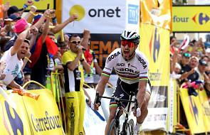Tour de Pologne - Peter Sagan wygrał pierwszy etap. Kraków areną niezwykłego wyścigu
