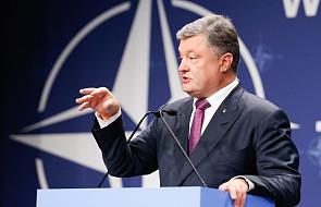 Prezydent Ukrainy prosi Konstantynopol o uznanie niezależności Cerkwii Ukraińskiej