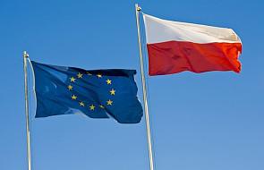 KE wszczęła postępowanie wobec Polski o naruszenie przepisów w następstwie ustawy o sądach