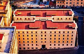 Watykan: ukazała się książka o Domu św. Marty, miejscu porannych mszy papieża Franciszka