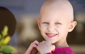 """Dzieci chore na nowotwór nakręcą """"Alicję w krainie czarów"""""""