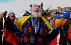 Kościół Wenezueli: przemoc nie może być sposobem rozwiązywania konfliktów