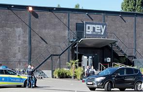 Niemcy: jedna osoba nie żyje, trzy ranne po strzałach w dyskotece