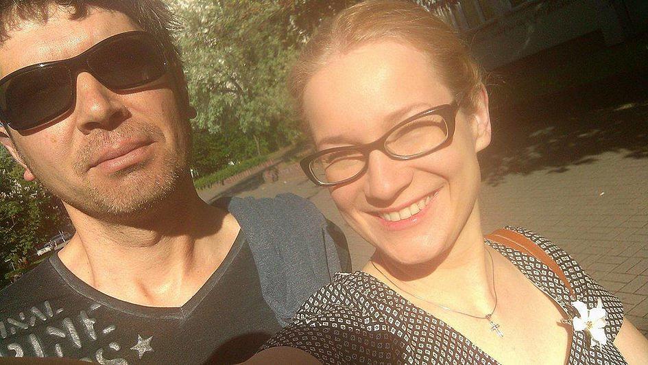 Z mężem jesteśmy najlepszymi przyjaciółmi - zdjęcie w treści artykułu