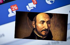 Jezuici przygotowali specjalną nakładkę na zdjęcia profilowe Facebooka