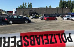 Niemcy: sprawca strzelaniny pokłócił się z obsługą dyskoteki