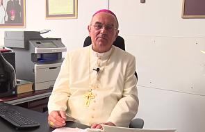 Bp Ballin: kryzys w Katarze powoduje wyjazd katolików