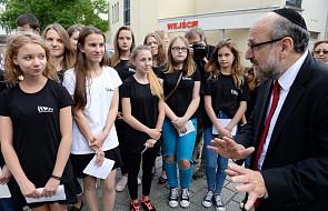 Wielowyznaniowe obchody 71. rocznicy pogromu kieleckiego