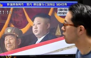 Seul: Korea Płn. wystrzeliła pocisk balistyczny