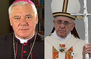 Czy papież usunął wroga swoich reform?