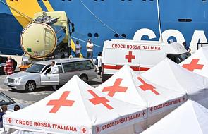 52 uchodźców z Syrii przybyło do Rzymu mostem humanitarnym