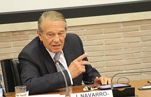 Zmarł były rzecznik Watykanu Joaquin Navarro-Valls