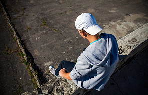 Rośnie liczba prób samobójczych wśród najmłodszych