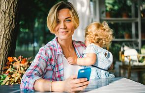 5 rzeczy, których uczy mnie bycie mamą