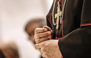 Papież powołał nowego metropolitę Mediolanu