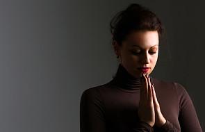 Jak wygląda moja modlitwa?