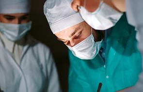 Bracia z Polski dzięki swojej metodzie ratują pacjentów z tętniakami