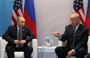 Syria: Tillerson o porozumieniu Putina i Trumpa ws. rozejmu