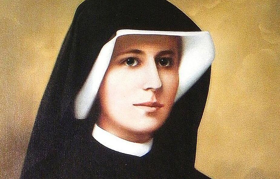 Relikwie św. Faustyny trafią na Karaiby
