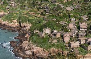 Chińska wyspa tylko dla pieszych wpisana na listę UNESCO