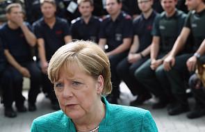 Niemcy: kompromis ws. handlu i dysonans ws. klimatu
