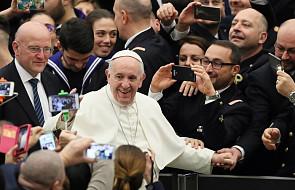 Dziś 4. rocznica pierwszej podróży Franciszka