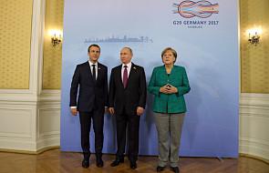 Niemcy / G20: kompromis ws. handlu, klimat nadal sporny